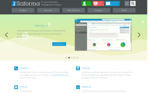 Integrate Yammer with Sciforma