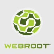 Logo for Webroot