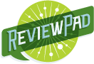 Logo for ReviewPad