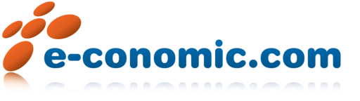 Logo for e-conomic