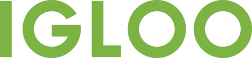 Logo for Igloo Software