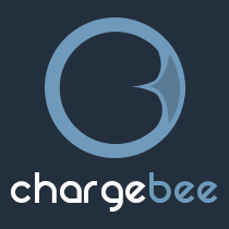 Logo for ChargeBee
