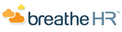 Logo for breatheHR