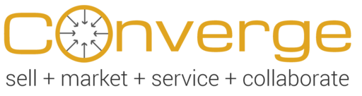 Logo for ConvergeHub