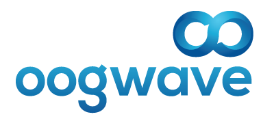 Logo for Oogwave