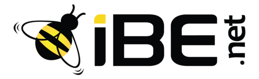 Logo for iBE.net