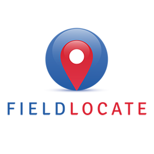 Logo for FieldLocate
