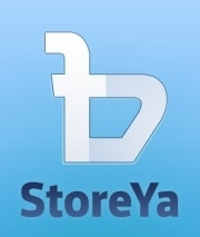 Logo for StoreYa