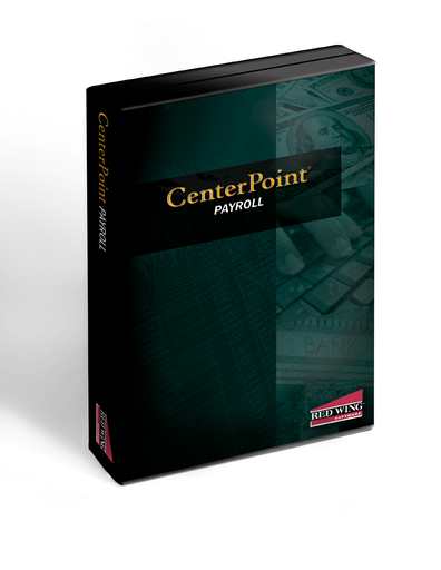 Logo for CenterPoint Payroll Software