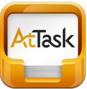 Logo for AtTask