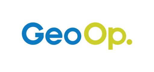 Logo for GeoOp