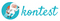 Logo for Kontestapp