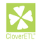 Logo for CloverETL Rapid Data Integration