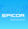 Logo for Epicor HCM