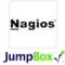 Logo for JumpBox for the Nagios Network Monitoring System