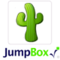 Logo for JumpBox for the Cacti Network Graphing System