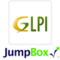 Logo for JumpBox for the GLPI IT and Asset Management System