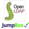 Logo for JumpBox for the OpenLDAP Directory Server