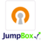 Logo for JumpBox for the OpenVPN Networking Platform