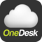 Logo for OneDesk