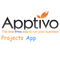 Logo for Apptivo Project Management