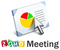 Logo for Zoho Meeting