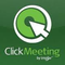 Logo for ClickMeeting