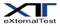 Logo for eXternalTest