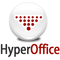 Logo for HyperOffice