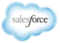 Logo for Salesforce Sales Cloud