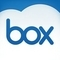 Logo for Box