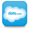 Logo for Data.com Contacts