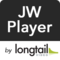 Logo for JW Player