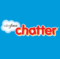 Logo for Chatter