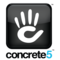 Logo for concrete5