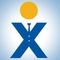 Logo for Nextiva