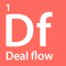 Logo for DealFlow App