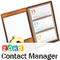 Logo for Zoho Contact Manager
