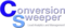Logo for ConversionSweeper