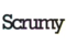 Logo for Scrumy