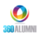 Logo for 360Alumni