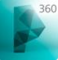 Logo for Autodesk PLM 360
