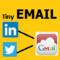 Logo for TinyEmail - FREE
