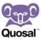 Logo for Quosal