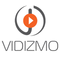 Logo for VIDIZMO MediaTube