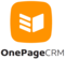 Logo for OnePage CRM