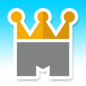 Logo of mHelpdesk for iPhone/iPad