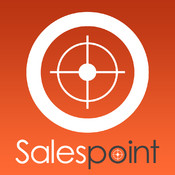 Logo of Salespoint for iPhone/iPad