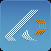 Logo of Pipeliner CRM for iPhone/iPad