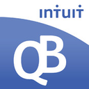 Logo of QuickBooks Online for iPhone/iPad